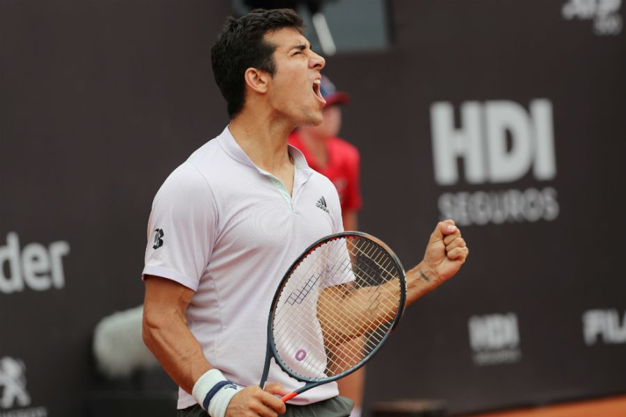 Tennis - ATP 500 - Rio (5617235)