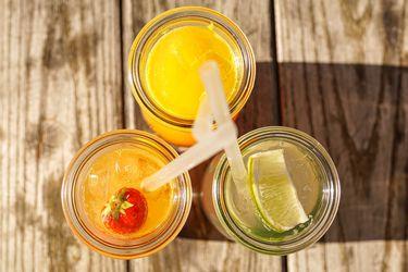 Cómo conservar jugos naturales por más tiempo