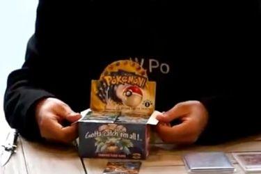 Youtubers pretendían pagar $375 mil dólares por una caja de cartas Pokémon que terminó siendo falsa