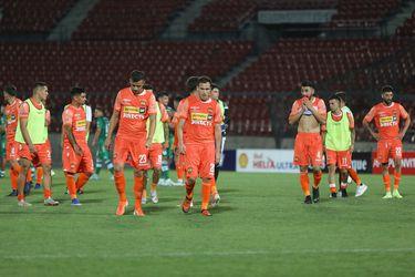 Sifup destraba conflicto en Cobreloa y jugadores dejarán de cobrar en la AFC