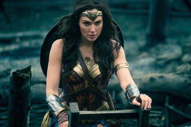 """Patty Jenkins contó que había una """"guerra interna"""" en Warner Bros sobre la primera película de Wonder Woman"""