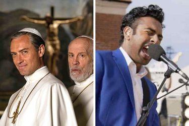 De las intrigas del Vaticano al mundo sin los Beatles: los estrenos de Semana Santa en el cable y el streaming