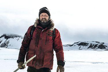 El Ártico: en silencio y soledad