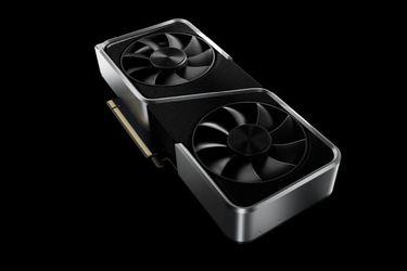 Nvidia presenta su nueva tarjeta gráfica la GeForce RTX 3060 Ti