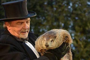 Día de la Marmota: Phil predice seis semanas más de invierno para Estados Unidos