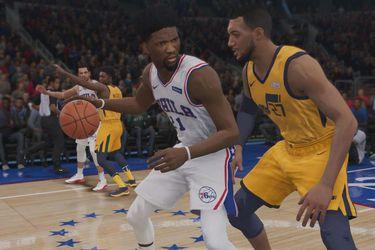 NBA Live 20 fue cancelado por EA Sports
