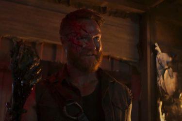 Revisen el tráiler de la nueva película de Mortal Kombat junto a su director en este video