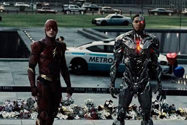 """Ray Fisher cree que """"sería un fastidio"""" no poder regresar como Cyborg en la película de Flash"""