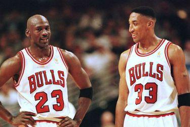 El Último Baile no se acaba: las derivadas sin fin de la serie de los Bulls de Michael Jordan