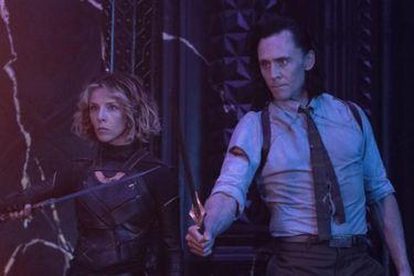 Loki superó a WandaVision y The Falcon and the Winter Soldier con la audiencia de su final de temporada en Estados Unidos