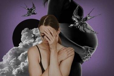 """Depresión en el embarazo: """"El imaginario social supone que esta etapa de la vida debe ser de plena felicidad, pero no siempre es así"""""""