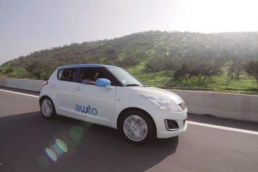 Ñuñoa incorpora sistema de carsharing de Awto