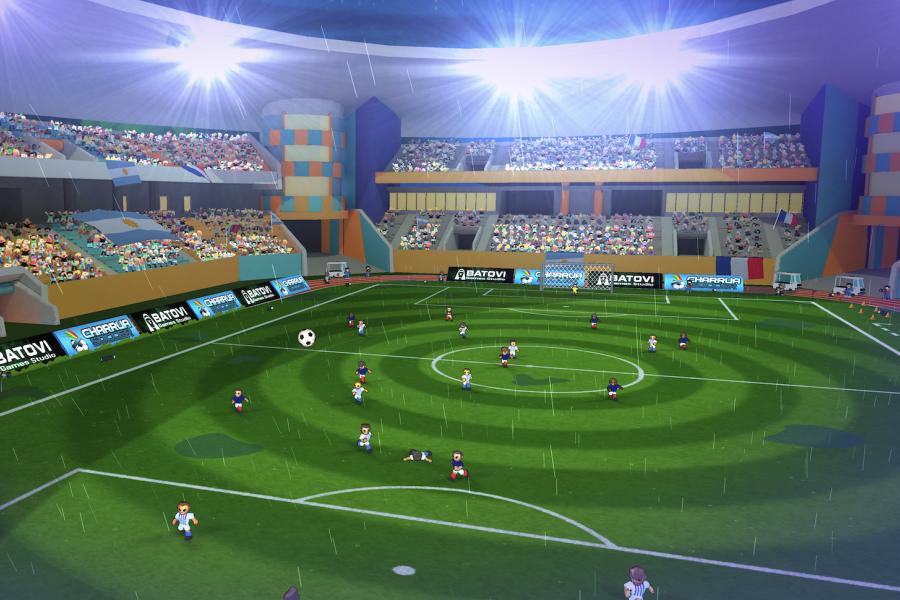 charrua-soccer