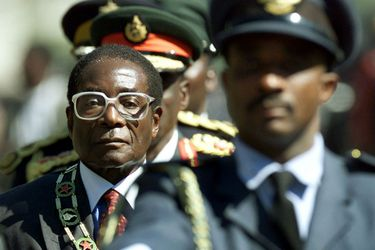 A los 95 años fallece Robert Mugabe, el hombre que gobernó Zimbabwe por casi cuatro décadas