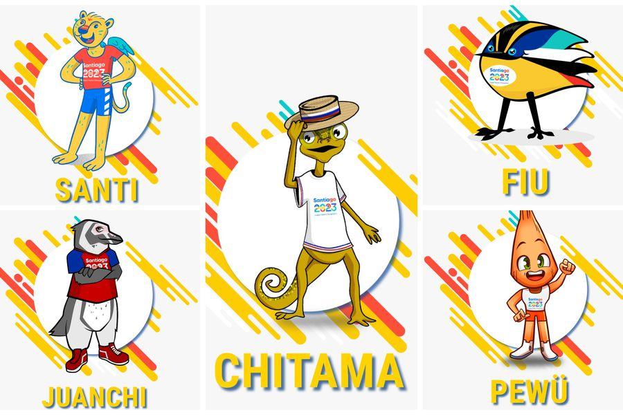 Mascotas Santiago 2023