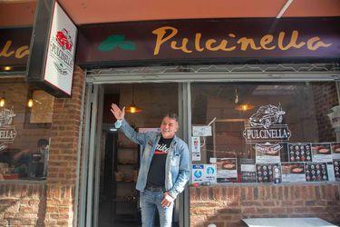 Crítica gastronómica de Don Tinto: Pulcinella, pizza y nada más