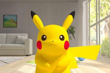 Ahora Pikachu tiene su propio video de ASMR