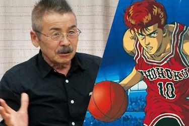 Masami Suda, animador de Slam Dunk y Meteoro, ha muerto