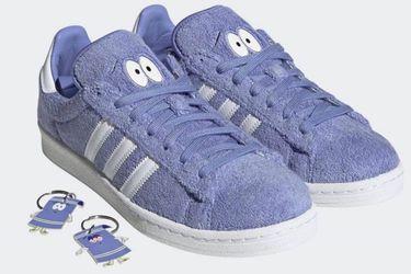 Adidas lanzará zapatillas basadas en Toallín de South Park