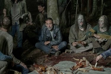 The Walking Dead regresará este domingo a FOX Premium
