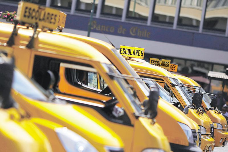 buses escolares furgones escolares