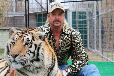 Juez federal de Oklahoma entrega zoológico de Joe Exotic a Carole Baskin