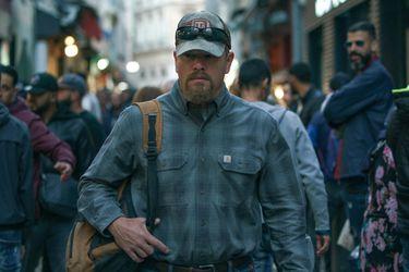 Matt Damon es un padre desesperado por sacar a su hija de la cárcel en el tráiler de Stillwater