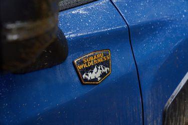 Forester Wilderness: el nuevo integrante de la familia más aventurera de Subaru está por llegar