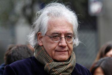 """Patricio Guzmán: """"Chile está paralizado por el neoliberalismo"""""""