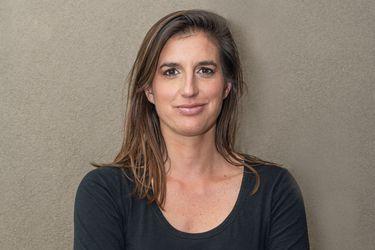"""Florencia Eluchans: """"Creo que todo lo importante surge en el momento adecuado"""""""