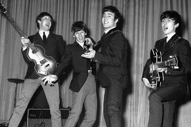 """Perseguidos hasta la cocina: The Beatles y la frenética grabación de """"She loves you"""""""