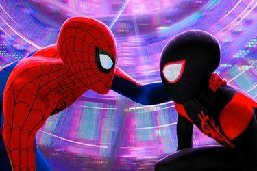 Sony reveló a los directores de Spider-Man: Into the Spider-Verse 2