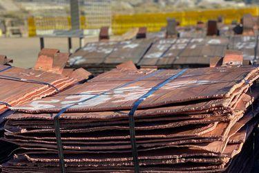 Boom del cobre tiene a BHP y Freeport recolectando entre desechos