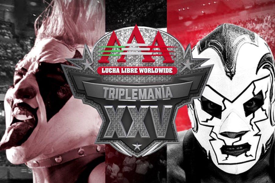 Twitch transmitirá la lucha libre mexicana este fin de semana