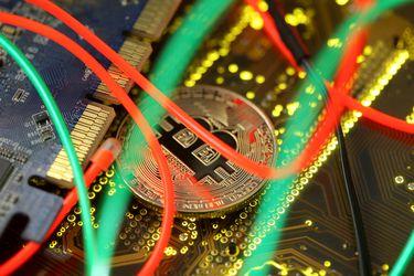 El bitcoin no para de subir, quiebra los US$ 60.000 y se instala en un nuevo máximo histórico