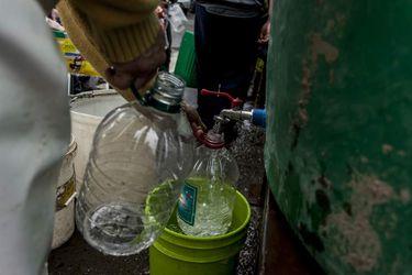 Innovación, el mejor camino para enfrentar la sequía