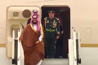 twitter-principe saudi