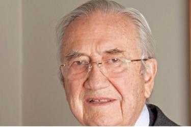 Demandas entre hijos y contra el árbitro Herman Chadwick: La disputa por el patrimonio de US$1.200 millones de Jonás Gómez Gallo