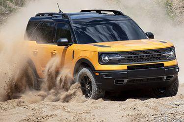 Ford patenta la idea de tubos de escape retráctiles para aumentar las capacidades off-road