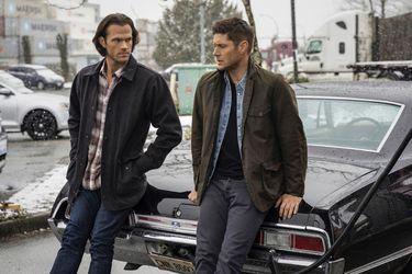 La trama del final de Supernatural no cambió pese a los ajustes por la pandemia