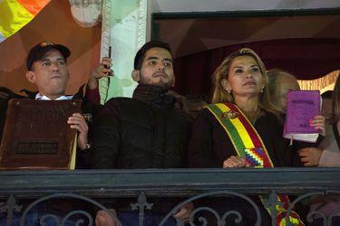 Justicia de Bolivia rechaza un recurso de expresidenta Áñez y mantiene la prisión preventiva