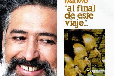 Mi disco favorito: Al final de este viaje de Silvio Rodríguez | por Manuel García