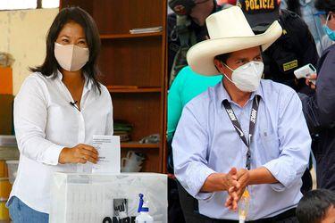Las polarizadas propuestas económicas de los candidatos que pasaron a la segunda vuelta presidencial en Perú