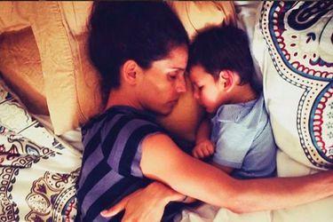 """La dura batalla de Leonor Varela con su hijo que se mantiene grave: """"Solo pido que oren por él"""""""