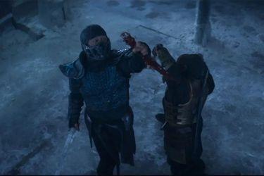 El tráiler de Mortal Kombat se transformó en el tráiler categoría R mas visto superando a Logan y Deadpool