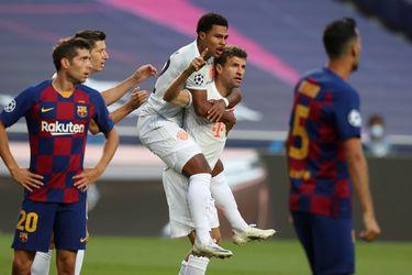 Ingeniería alemana: el Bayern pulveriza al Barça con una goleada histórica