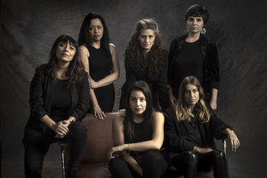 Ana Tijoux se incorpora a la nueva versión de la Cantata Santa María de Iquique