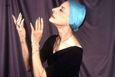 Muere Alicia Alonso, la primera bailarina de América Latina
