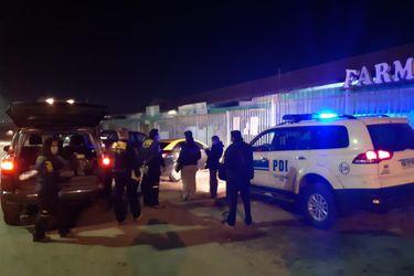 Niño de seis años murió tras recibir disparo en Alto Hospicio: Fiscalía de Tarapacá ordenó diligencias para identificar al autor del crimen