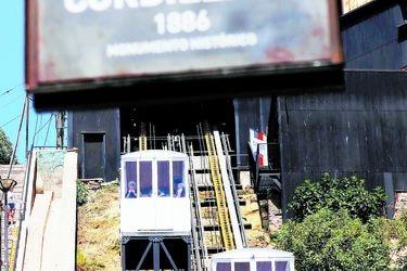 Corte de Apelaciones ordena reabrir dos ascensores de Valparaíso